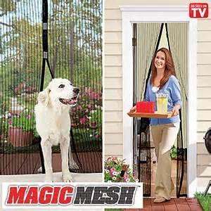 Мрежа против насекоми Magic Mesh