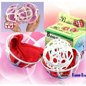 Bubble Bra - предпазител за пране на сутиен!