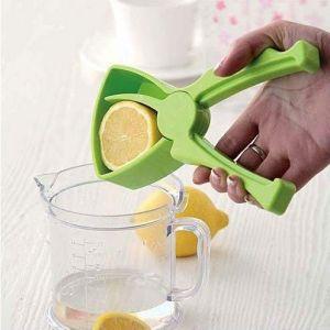 Уред за изстискване на лимони и лимети