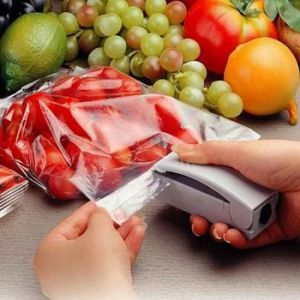 Handy Sealer - уред за запечатване на торби и пликове