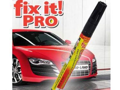 Fix it Pro край на драскотините по автомобила!
