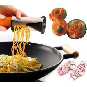 Резачка за зеленчуци със спираловидна форма Spiral Slicer