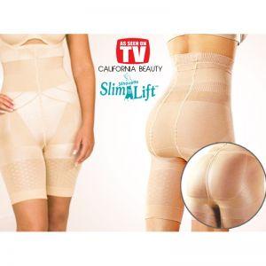 Бельо оформящо силуета с отслабващ ефект Slim end Lift