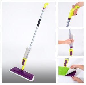 Подочистачка Spray mop Спрей моп за почистване на паркет и теракот