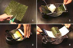 Машинка за приготвяне на суши