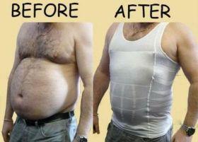 Slim end lift for men оформящо бельо