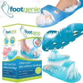 Foot Genie Масажор за баня