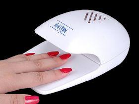 Сушилня за нокти