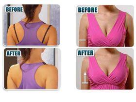 Приберете презрамките на сутиена си лесно, бързо и удобно с дискретен аксесоар за сутиен Bra Strap Clipper