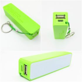 Външна батерия зарядно за телефон - Power Bank