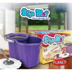 Резервен моп за Spin mop