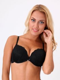 Сутиен LORMAR Double PUSH UP +2 размера