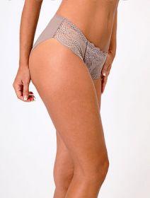 Елегантна дамска лазерно изрязана бикина LORMAR
