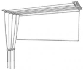 Таванен простор за тераса или балкон