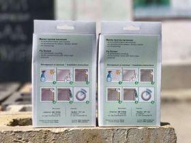 Мрежа против против насекоми за прозорец  размер 150/130