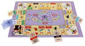 Европолия бизнес игра за деца