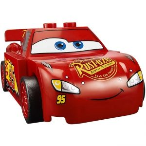 "Конструктор – изстрелвачка ""Speeding car McQueen"""